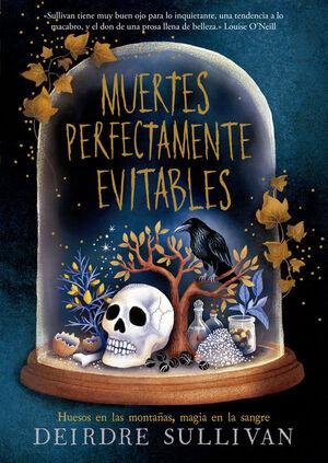 MUERTES PERFECTAMENTE EVITABLES
