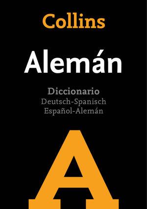 DICCIONARIO ALEMÁN (DICCIONARIO BÁSICO)
