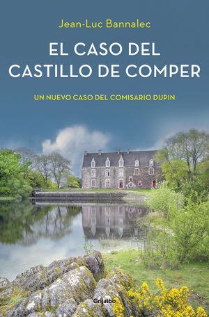 EL CASO DEL CASTILLO DE COMPER (COMISARIO DUPIN 7)