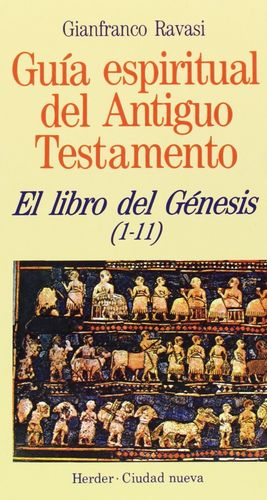 LIBRO DEL GÉNESIS (1-11)