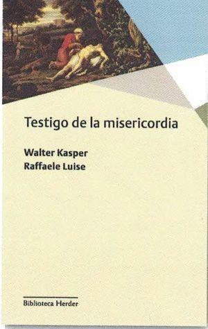 TESTIGO DE LA MISERICORDIA