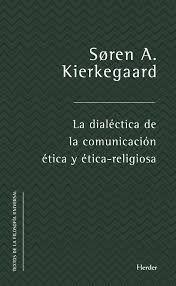 DIALÉCTICA DE LA COMUNICACIÓN ÉTICA Y ÉTICA-RELIGIOSA