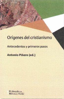 ORÍGENES DEL CRISTIANISMO, LOS