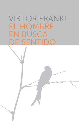 EL HOMBRE EN BUSCA DE SENTIDO. (TELA)