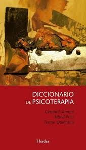 DICCIONARIO DE PSICOTERAPIA (NE)