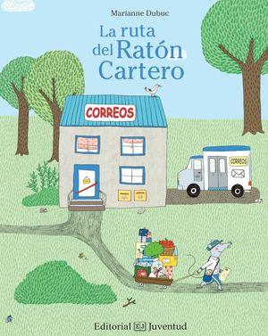 RUTA DEL RATON CARTERO