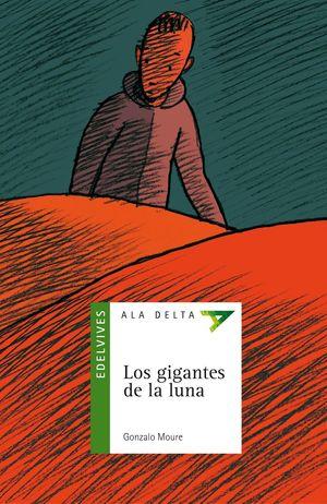 LOS GIGANTES DE LA LUNA