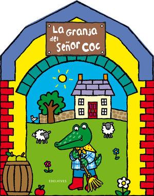 LA GRANJA DEL SEÑOR COC