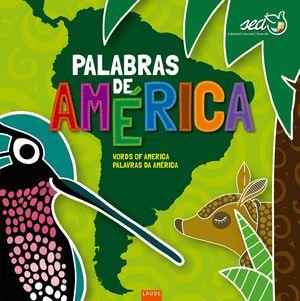 PALABRAS DE AMERICA