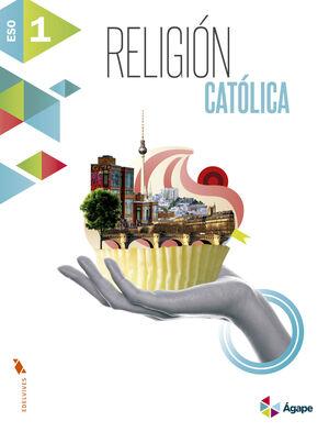 RELIGIÓN CATÓLICA 1º ESO
