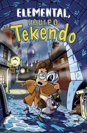ELEMENTAL, EQUIPO TEKENDO