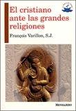 CRISTIANO ANTE LAS G.RELIGIONES