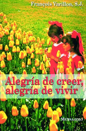 ALEGRIA DE CREER,ALEGRIA DE VIVI