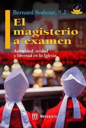 MAGISTERIO A EXAMEN, EL