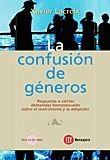 CONFUSION DE GENEROS LA