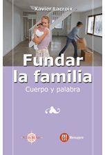 FUNDAR LA FAMILIA