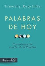 PALABRAS DE HOY