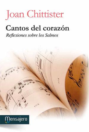 CANTOS DEL CORAZON