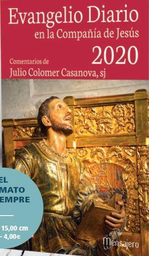 EVANGELIO DIARIO 2020 - PEQUEÑO