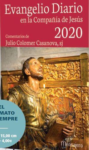 EVANGELIO DIARIO 2020 - GRANDE