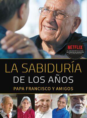 LA SABIDURÍA DE LOS AÑOS