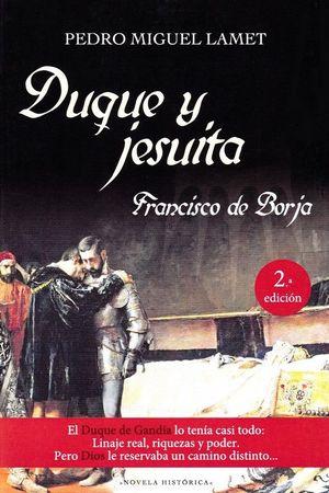 DUQUE Y JESUITA