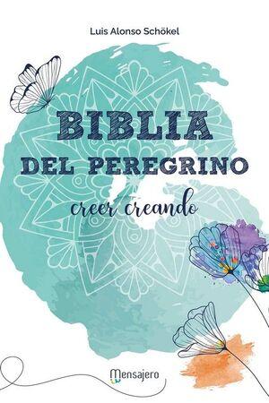 BIBLIA DEL PEREGRINO (ESTUCHE)