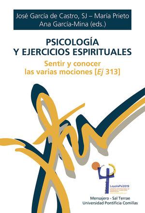 PSICOLOGÍA Y EJERCICIOS ESPIRITUALES