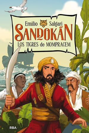 SANDOKAN 1. LOS TIGRES DE MOMPRACEM