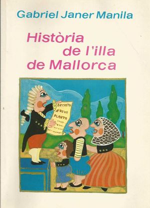 HISTÒRIA DE L'ILLA DE MALLORCA