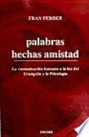 PALABRAS HECHAS AMISTAD