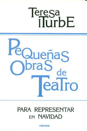 PEQUEÑAS OBRAS DE TEATRO