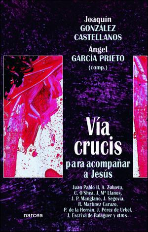 VÍA CRUCIS PARA ACOMPAÑAR A JESÚS