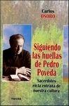 SIGUIENDO LAS HUELLAS DE PEDRO POVEDA