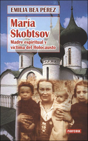 MARÍA SKOBTSOV