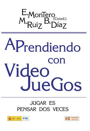 APRENDIENDO CON VIDEOJUEGOS