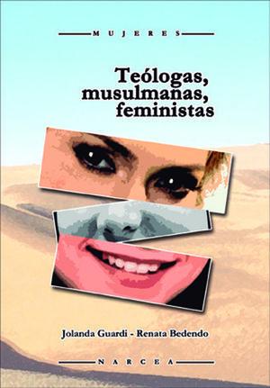 TEÓLOGAS, MUSULMANAS, FEMINISTAS