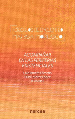 I CÍRCULOS DE ENCUENTRO MARISA MORESCO
