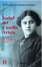 ISABEL DEL CASTILLO ARISTA EL DON DE SABER ESTAR