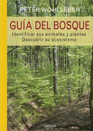 GUIA DEL BOSQUE