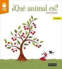 ¿QUÉ ANIMAL ES?