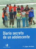 DIARIO SECRETO DE UN ADOLESCENTE