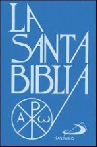 SANTA BIBLIA. TAMAÑO BOLSILLO. PLÁSTICO CON ESTUCHE