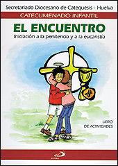 EL ENCUENTRO - LIBRO DE ACTIVIDADES