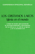LOS CRISTIANOS LAICOS