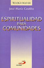 ESPIRITUALIDAD PARA COMUNIDADES
