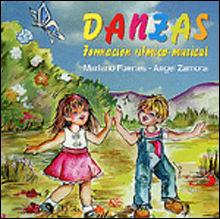 DANZAS Y FORMACION RITMICO MUSICAL -GUÍA DIDÁCTICA