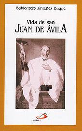 VIDA DE SAN JUAN DE ÁVILA