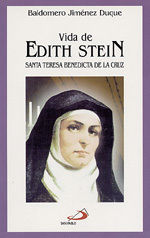 VIDA DE EDITH STEIN