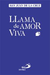 LLAMA DE AMOR VIVA